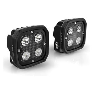 Denali D4 2.0 TriOptic LED Light Kit With DataDim Technology