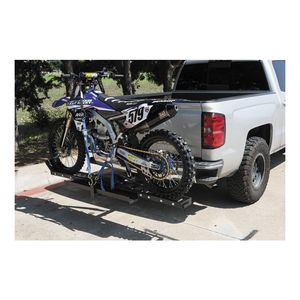 Bike Master Motorcycle Carrier