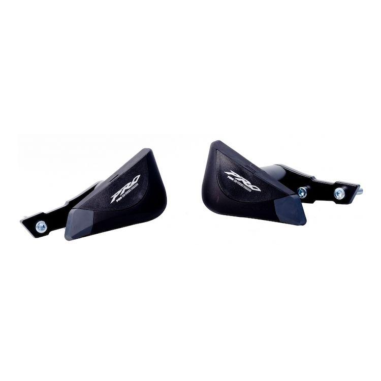 Puig Pro Frame Sliders Honda CB1000R 2008-2015 Black/Grey [Previously Installed]