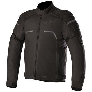 3X-Large Military Green//Black//Red Alpinestars Mens Andes v2 Drystar Motorcycle Jacket
