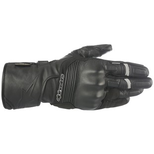 Alpinestars Patron Gore-Tex Motorcycle Gloves