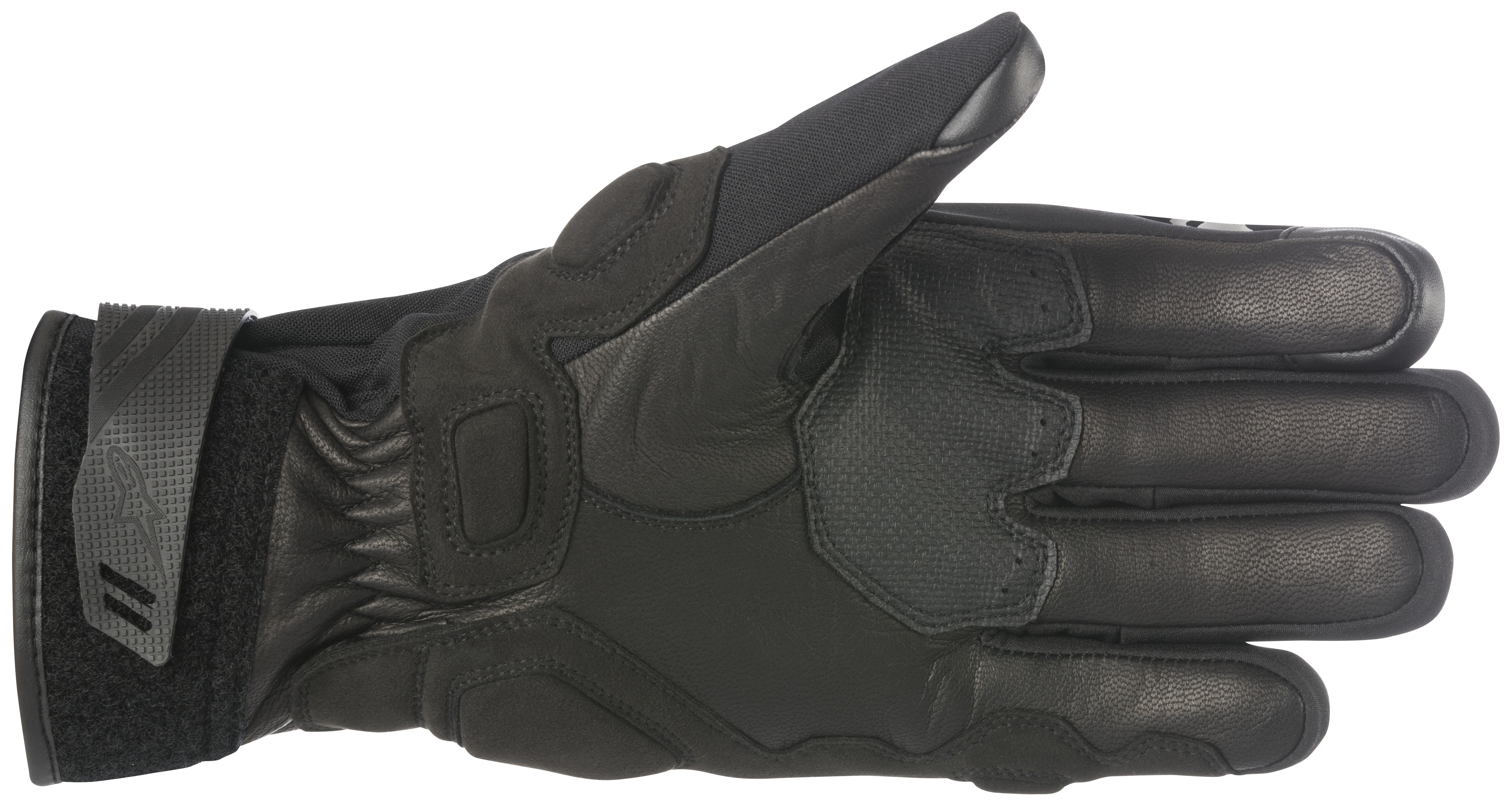 Gloves Vehicle Clothing, Helmets & Protection Alpinestars Motorcycle Motorbike Equinox Outdry All Weather Riding Gloves Black