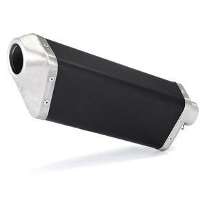 Danmoto JISU Slip-On Exhaust Aprilia RSV Mille / Tuono 1000 R