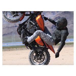 Roland Sands Rearsets For Harley Sportster 2014-2019