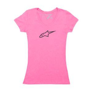 Alpinestars Ageless Women's V-Neck T-Shirt