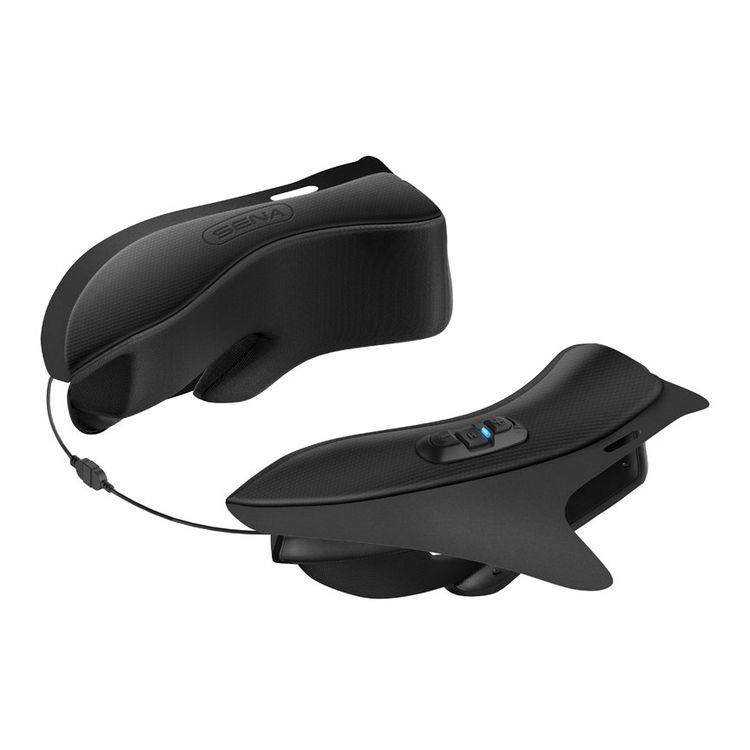 Sena 10Upad Bluetooth Headset Cheek Pads For HJC IS-Max 2