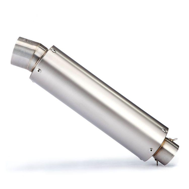 Titanium/Stainless Steel