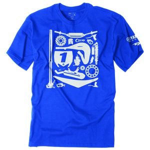 Factory Effex Yamaha Dissection Youth T-Shirt
