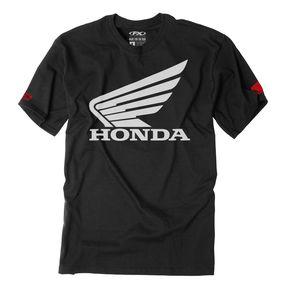 Factory Effex Honda Big Wing Youth T-Shirt