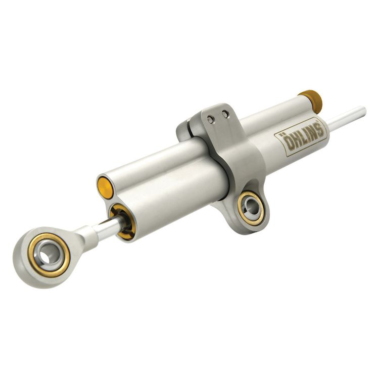 Ohlins Steering Damper Ducati 899 / 959 / 1199 / 1299