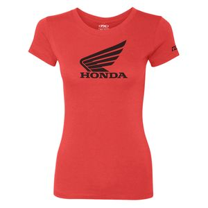 Factory Effex Honda Wing Women's T-Shirt