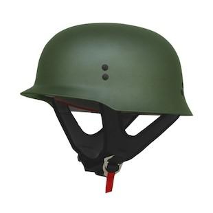 AFX FX-89 Helmet Matte Olive / XL [Open Box]