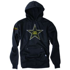 Factory Effex Rockstar Blackstar Hoody
