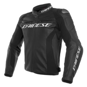 Dainese Racing 3 Perforated Jacket