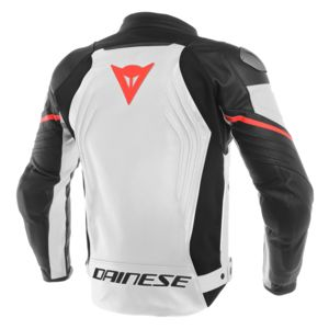 Shop Dainese Leather Motorcycle Jackets Online - RevZilla c6be971bf33