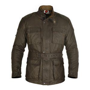 Oxford Heritage Wax Jacket