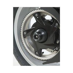 R&G Racing Rear Axle Slider BMW F800ST / F800GT Black [Open Box]