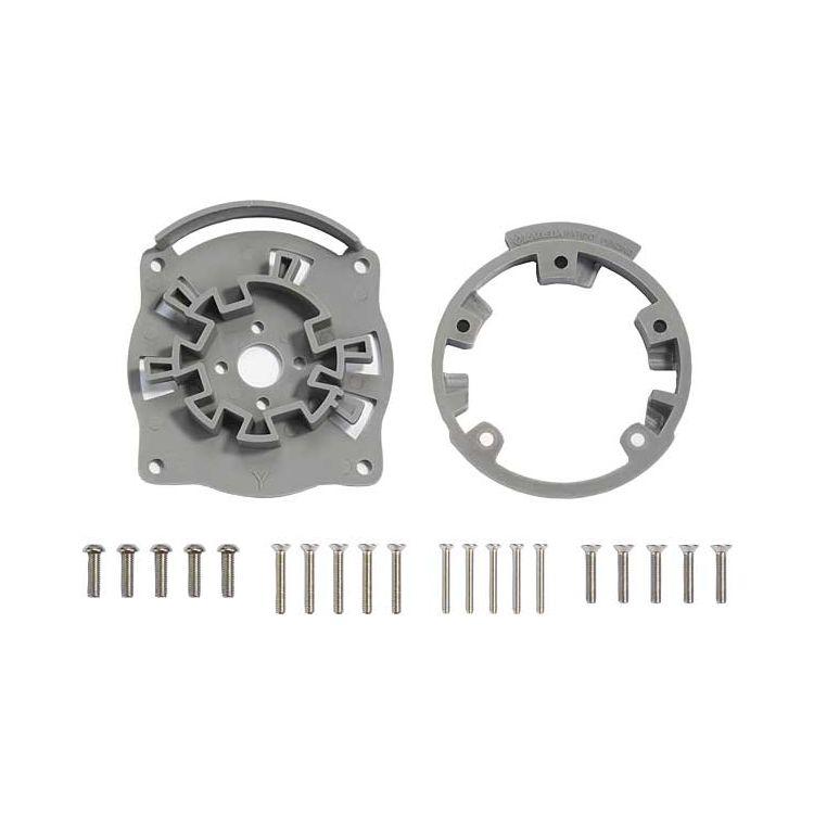 Cortech Ring Mount for Dryver Tank Bag Yamaha / 5 Screws [Open Box]