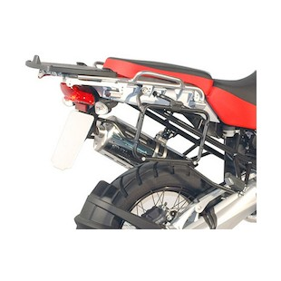 Givi PL685 Side Case Racks BWM R1200GS Adventure 2006-2013 [Previously Installed]