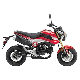 Factory Effex EVO 14 Graphics Kit Honda Grom 2014-2015