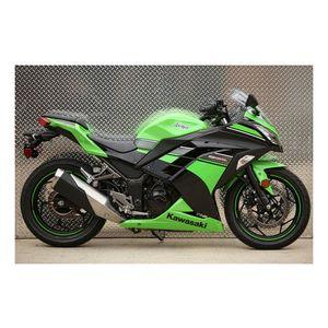 Roaring Toyz Lowering Kit Kawasaki Ninja 300 2013-2017