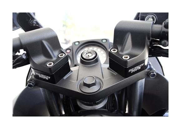 Roaring Toyz Lowering Kit Kawasaki Ninja 300 2013 2017
