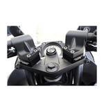 Roaring Toyz Lowering Blocks / Handlebar Risers Kawasaki Ninja 250 / Ninja 300 2008-2017