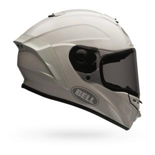 Bell Star Helmet White / SM [Demo - Good]