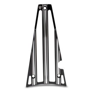 Arlen Ness 10-Gauge Frame Grill For Harley Touring 2017-2018