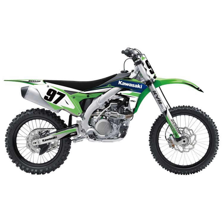 Klx  S Kawasaki Solid Tires