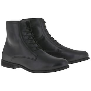 Alpinestars Parlor Drystar Boots Black / 11 [Demo - Good]