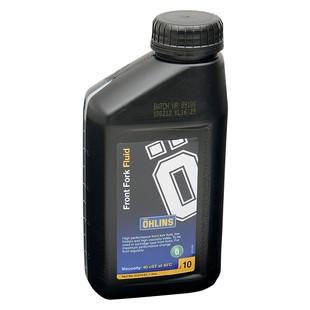 Ohlins Fork Oil