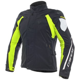 Dainese Rain Master D-Dry Motorcycle Jacket