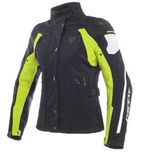 Dainese Rain Maser Women's D-Dry Motorcycle Jacket