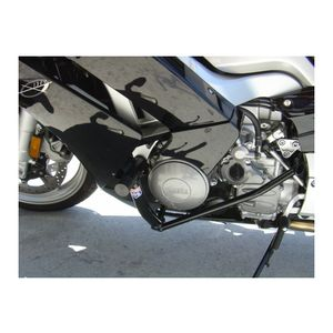 Cox Racing 113-13064 Black Radiator Guard