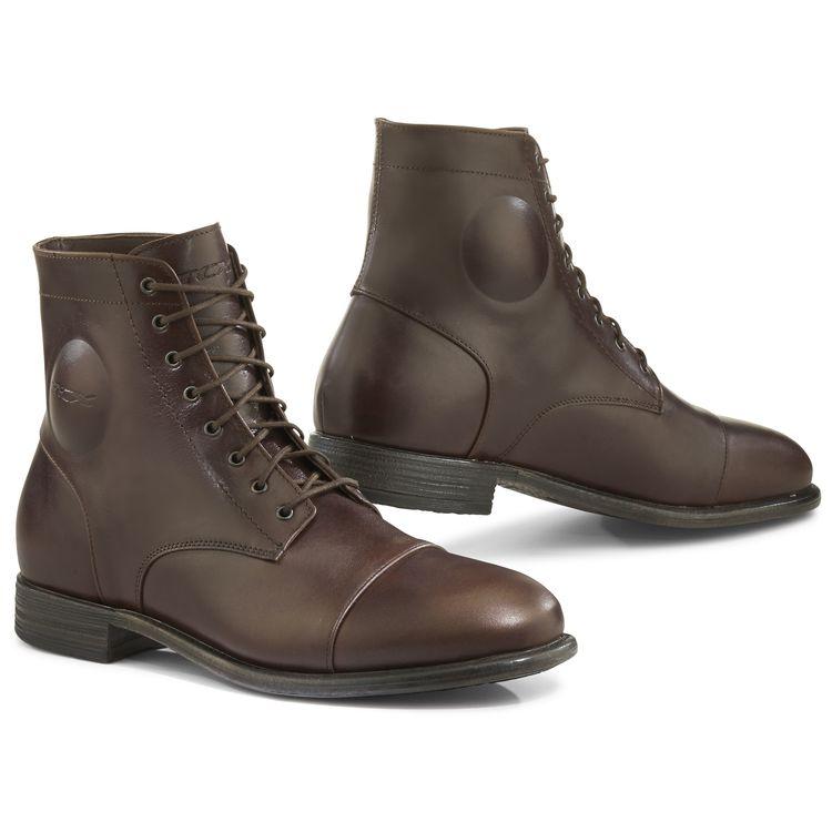 Tcx Metropolitan Boots Revzilla