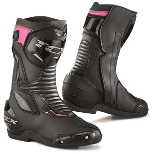 TCX SP-Master Women's Motorcycle Boots