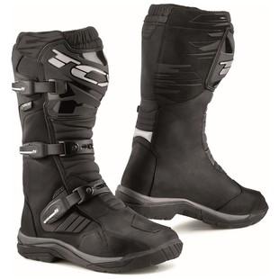 TCX Baja Gore-Tex Motorcycle Boots