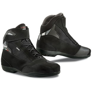 TCX Jupiter 4 Gore-Tex Motorcycle Boots