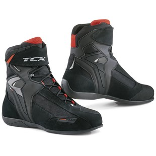 TCX Vibe WP Motorcycle Boots