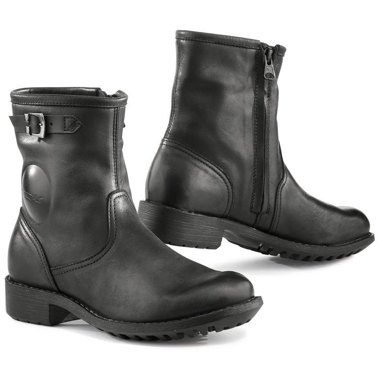 tcx biker wp s boots revzilla