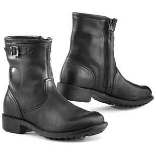 TCX Biker WP Women's Motorcycle Boots