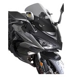 MRA Double-Bubble Racing Windscreen Kawasaki Ninja 1000 2017-2018