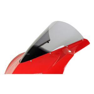 MRA Double-Bubble Racing Windscreen Ducati 899 / 1299 Panigale / S