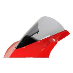 MRA Double-Bubble Racing Windscreen Ducati 899 / 1299 Panigale / S