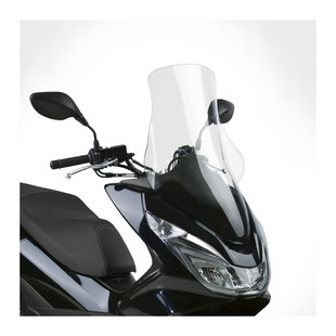 National Cycle VStream Sport Windscreens Honda PCX150 2015-2016 Clear [Previously Installed]