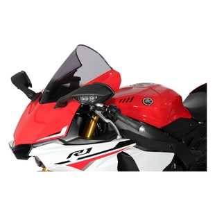 MRA Double-Bubble Racing Windscreen Yamaha R1 / R1M / R1S