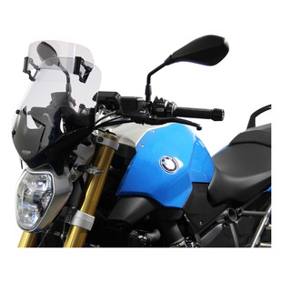 MRA Variotouring Windscreen BMW R1200R 2015-2017