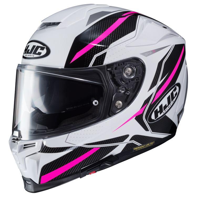 85d38691 HJC RPHA 70 ST Dipol Helmet (XS) | 20% ($90.00) Off! - RevZilla