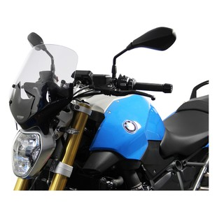 MRA Touring Windscreen BMW R1200R 2015-2017